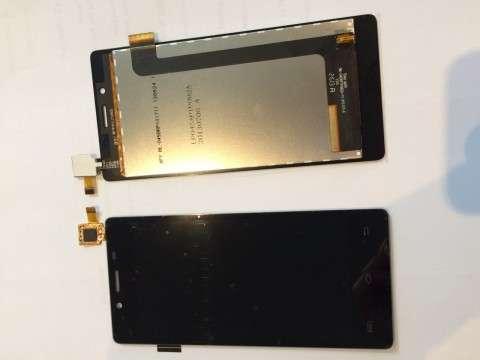 Ansamblu Display LCD + Touchscreen Vonino Ego QS. Modul Ecran + Digitizer Vonino Ego QS