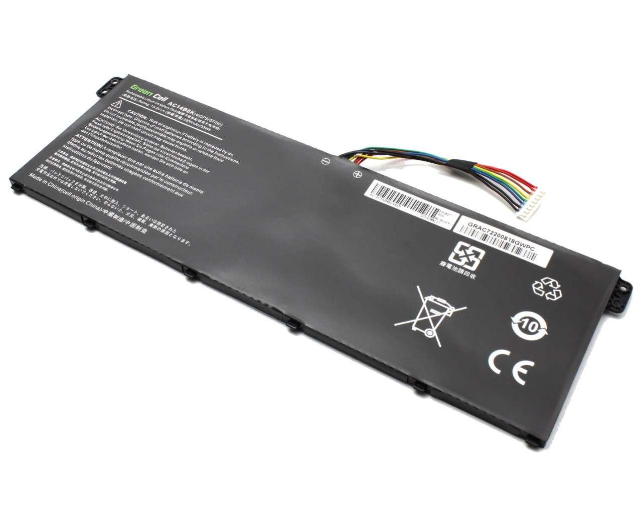 Baterie Acer Aspire ES1-512 2200 mAh imagine