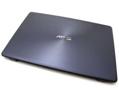 Carcasa Display Asus F542UF. Cover Display Asus F542UF. Capac Display Asus F542UF Dark Blue