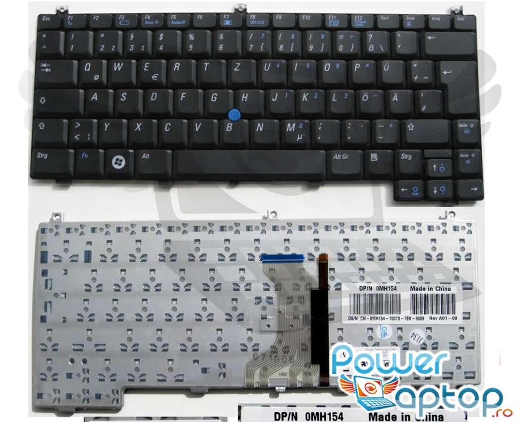 Tastatura Dell NSK D7001 imagine
