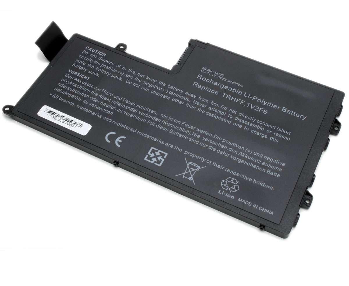 Baterie Dell Inspiron 14 5448 4 celule. Acumulator laptop Dell Inspiron 14 5448 4 celule. Acumulator laptop Dell Inspiron 14 5448 4 celule. Baterie notebook Dell Inspiron 14 5448 4 celule