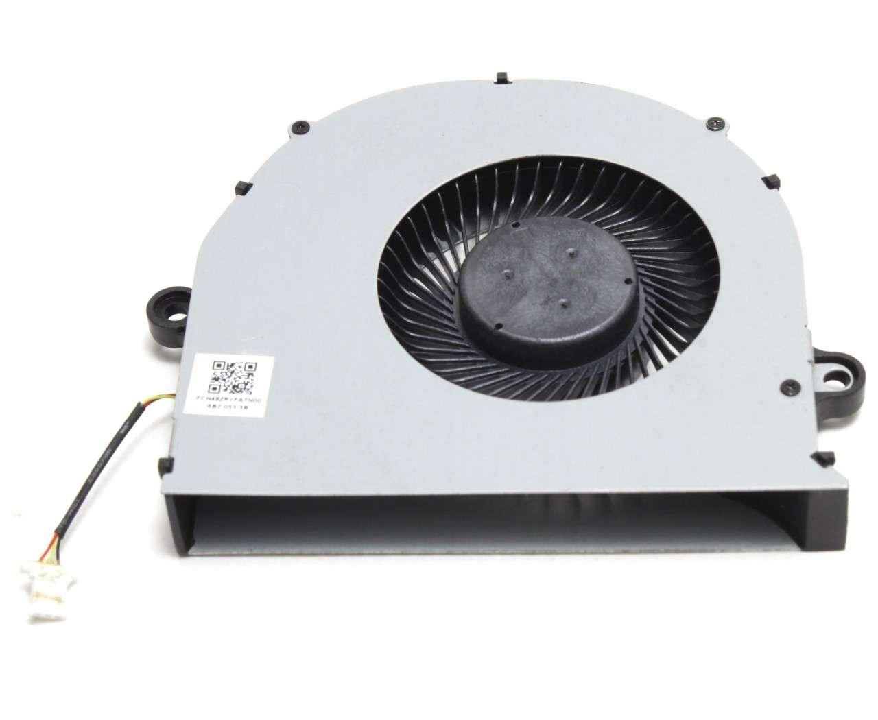 Cooler laptop Acer TravelMate P Series TMP258-MG-71BU 12mm grosime imagine powerlaptop.ro 2021