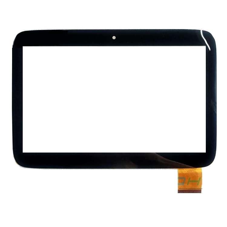 Touchscreen Digitizer PilotOn M9 Plus GPS Geam Sticla Tableta imagine 2021