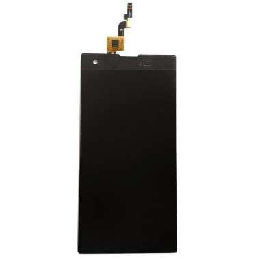 Ansamblu Display LCD + Touchscreen Allview X2 Twin . Modul Ecran + Digitizer Allview X2 Twin