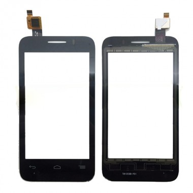 Touchscreen Digitizer Vodafone Smart 4 Mini 785. Geam Sticla Smartphone Telefon Mobil Vodafone Smart 4 Mini 785