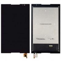 Ansamblu Display LCD  + Touchscreen Lenovo Tab S8-50LC. Modul Ecran + Digitizer Lenovo Tab S8-50LC
