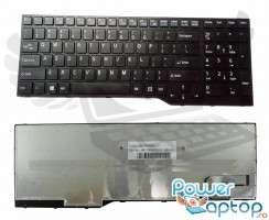 Tastatura Fujitsu Lifebook AH544. Keyboard Fujitsu Lifebook AH544. Tastaturi laptop Fujitsu Lifebook AH544. Tastatura notebook Fujitsu Lifebook AH544