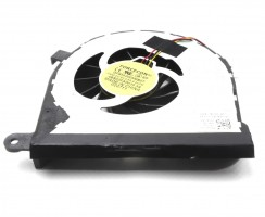 Cooler laptop Dell  064C85. Ventilator procesor Dell  064C85. Sistem racire laptop Dell  064C85