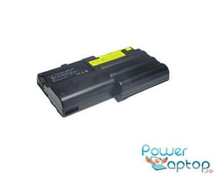Baterie IBM Thinkpad T20 imagine