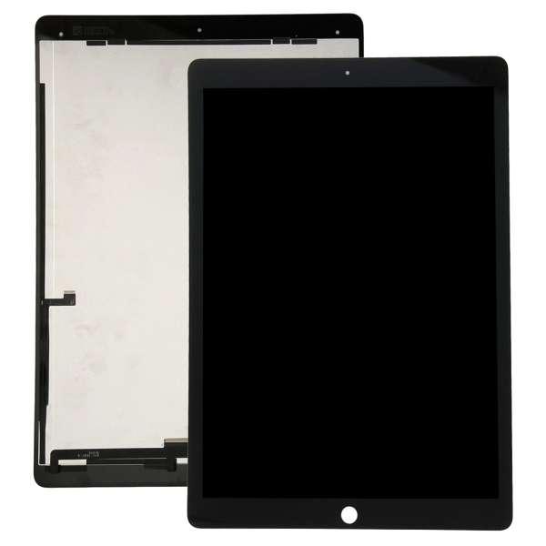 Ansamblu LCD Display Touchscreen Apple iPad Pro 12.9 2015 A1652 Negru imagine powerlaptop.ro 2021