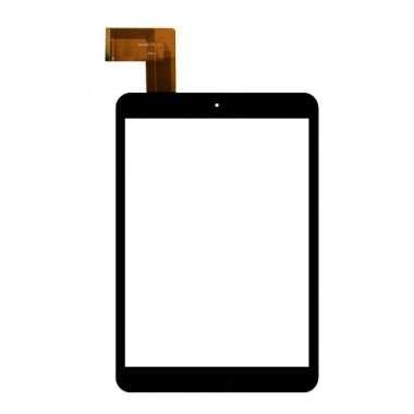 Digitizer Touchscreen Majestic Tab 678 3G. Geam Sticla Tableta Majestic Tab 678 3G