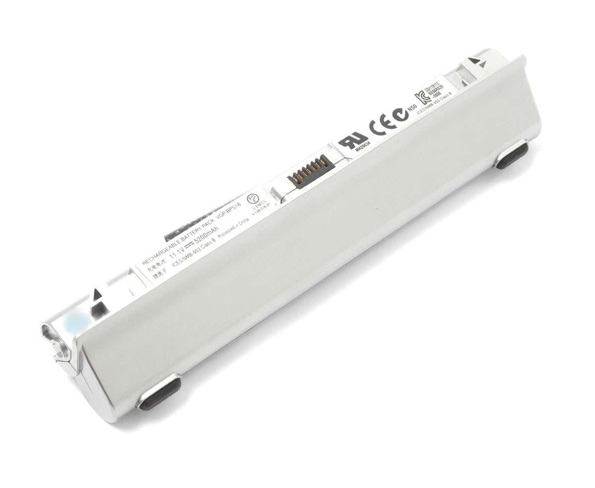 Baterie Sony Vaio VPCW111XXT imagine