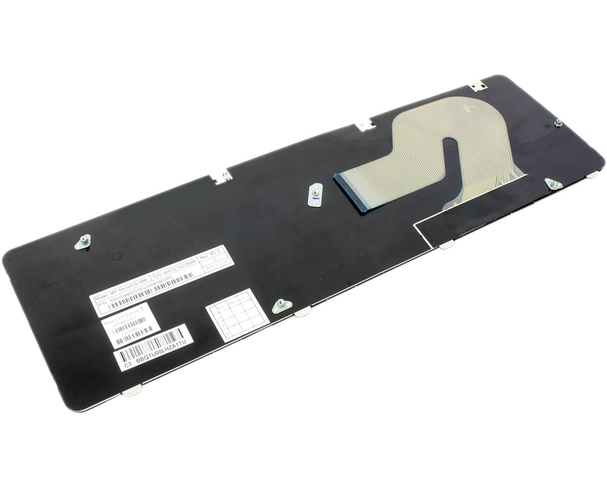 Tastatura HP Compaq MP 09J96F0 886 imagine powerlaptop.ro 2021