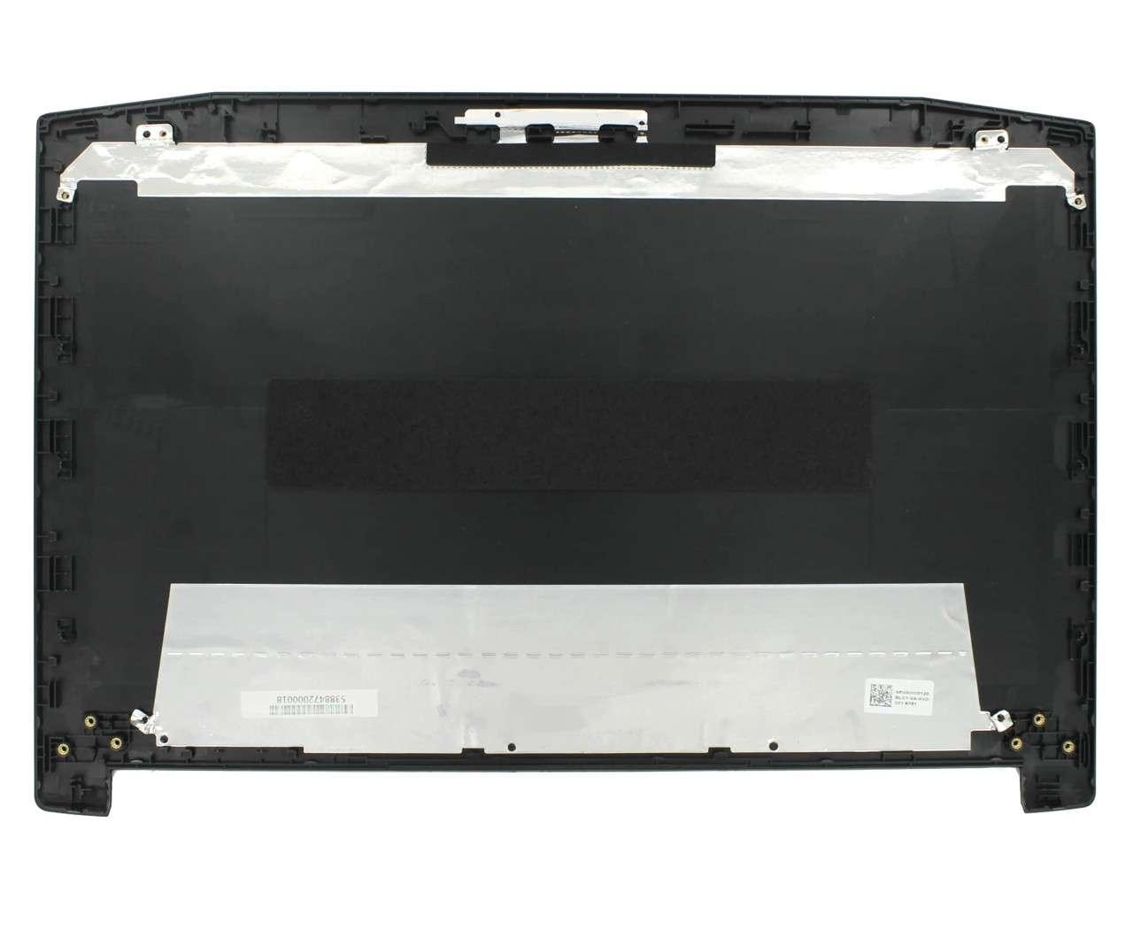 Capac Display BackCover Acer Nitro 5 AN515-41 Carcasa Display imagine powerlaptop.ro 2021