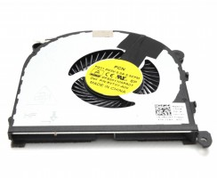 Cooler laptop Dell Precision M3800. Ventilator procesor Dell Precision M3800. Sistem racire laptop Dell Precision M3800