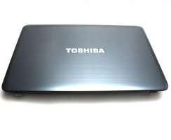 Carcasa Display Toshiba  V000270400. Cover Display Toshiba  V000270400. Capac Display Toshiba  V000270400 Gri