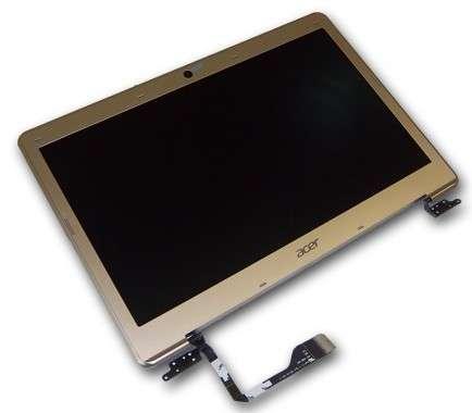 Ansamblu complet display LCD + carcasa Acer Aspire S3-931