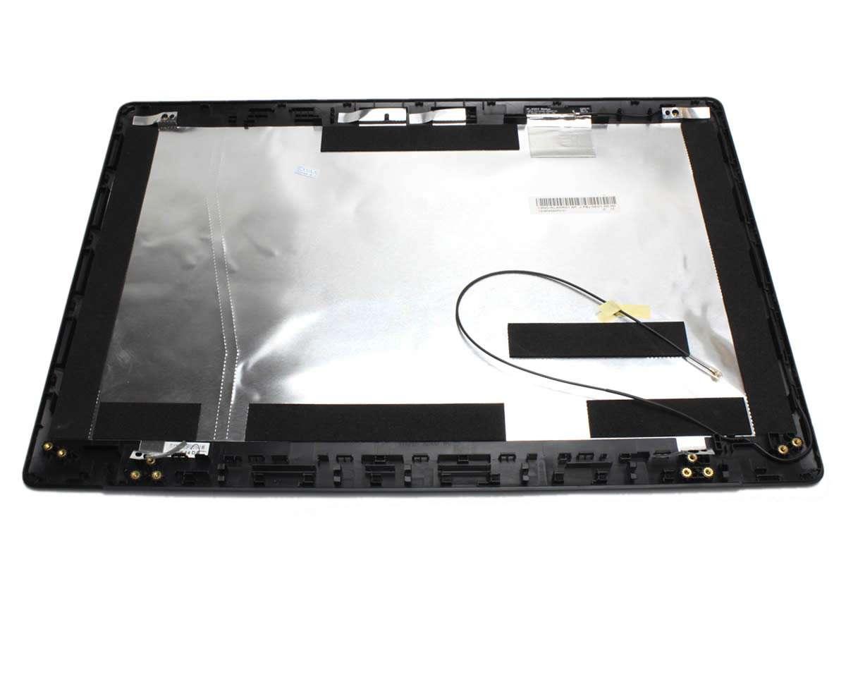 Capac Display BackCover Asus P553MA Carcasa Display imagine powerlaptop.ro 2021