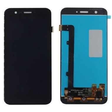 Ansamblu Display LCD  + Touchscreen Vodafone VFD600 Smart Prime 7.  Modul Ecran + Digitizer Vodafone VFD600 Smart Prime 7