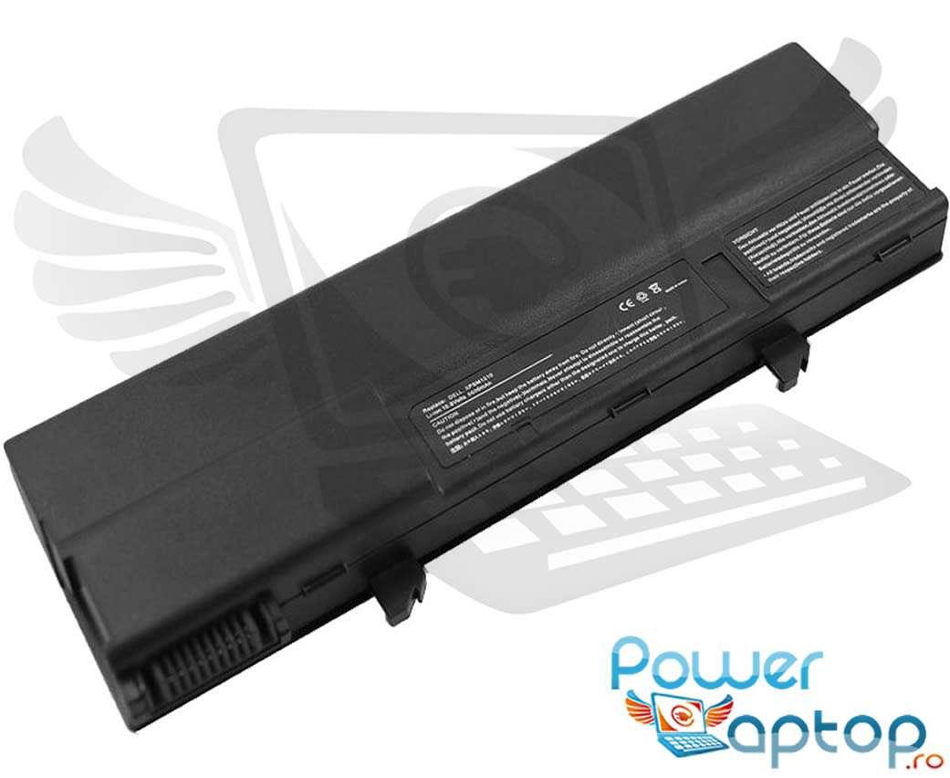 Baterie Dell 451 1037 6 celule imagine powerlaptop.ro 2021