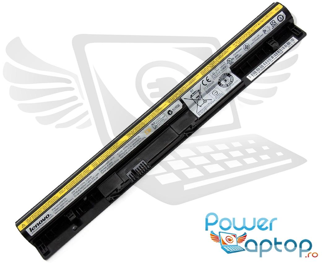 Baterie Lenovo IdeaPad S400 ITH Originala imagine powerlaptop.ro 2021