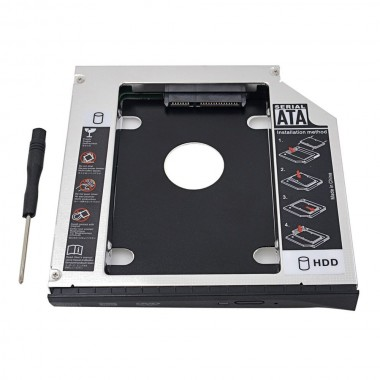 HDD Caddy laptop HP HP 250 G3. Rack hdd HP HP 250 G3