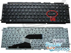 Tastatura Samsung  RC711. Keyboard Samsung  RC711. Tastaturi laptop Samsung  RC711. Tastatura notebook Samsung  RC711