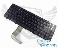 Tastatura Dell Inspiron N5050. Keyboard Dell Inspiron N5050. Tastaturi laptop Dell Inspiron N5050. Tastatura notebook Dell Inspiron N5050