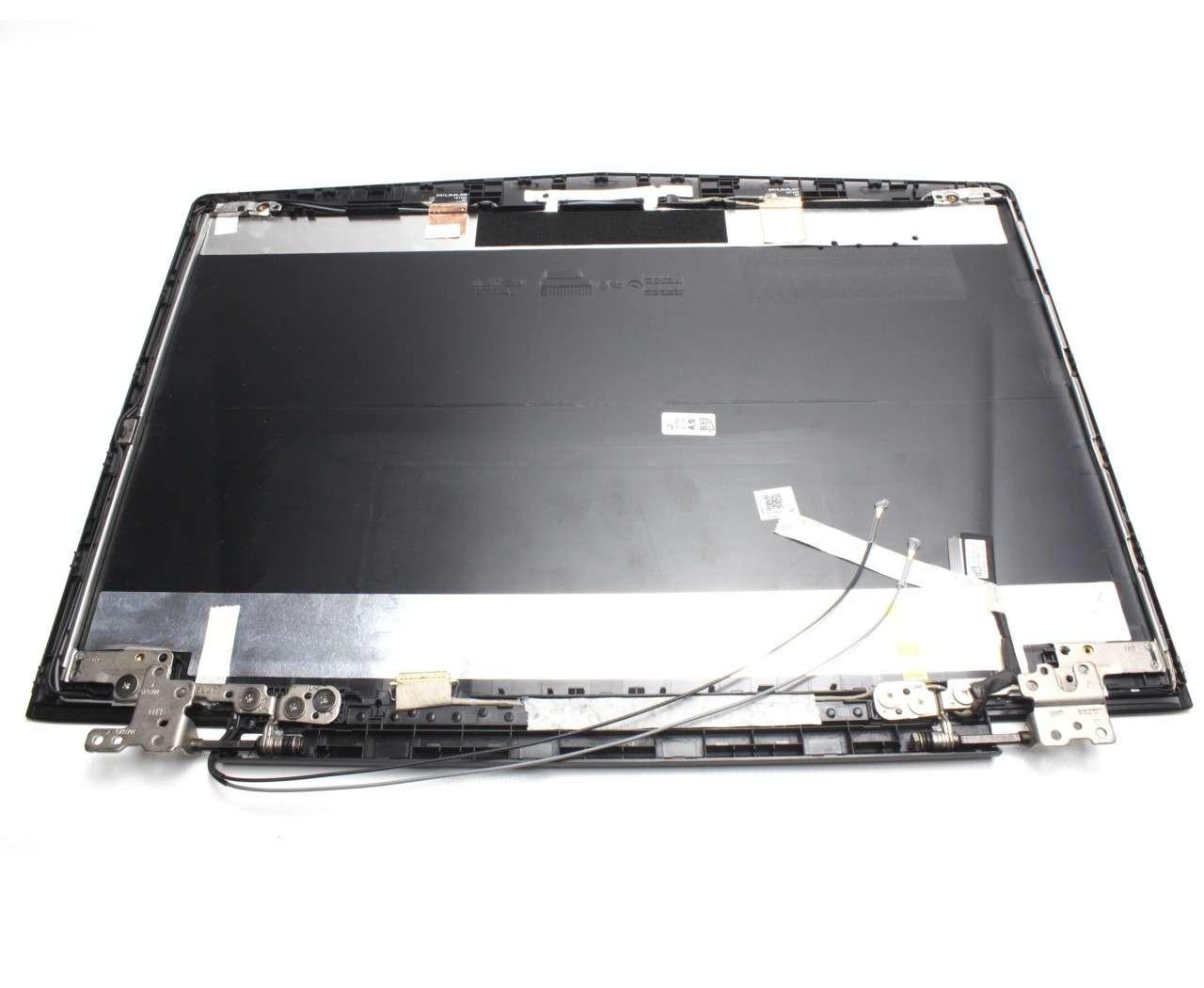 Capac Display BackCover Lenovo Legion Y520-15IKBA Carcasa Display cu Balamale imagine powerlaptop.ro 2021