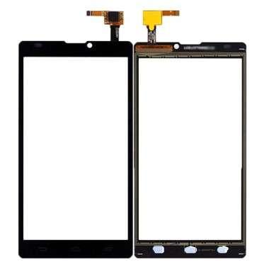 Touchscreen Digitizer ZTE Blade L2. Geam Sticla Smartphone Telefon Mobil ZTE Blade L2