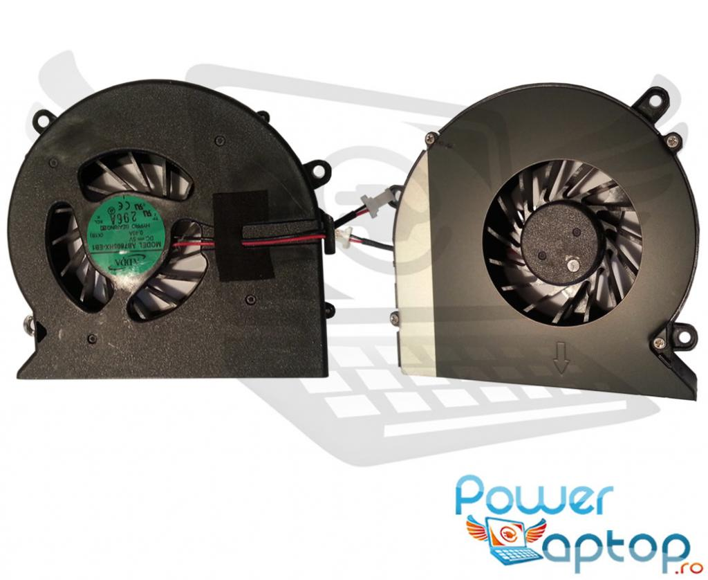 Cooler laptop HP Pavilion DV7 imagine powerlaptop.ro 2021