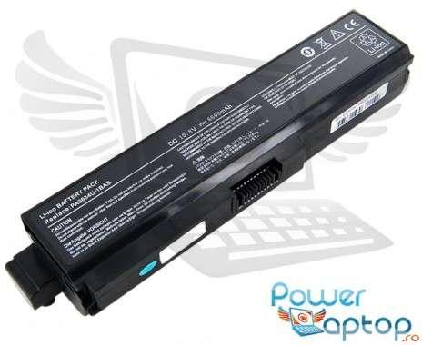 Baterie Toshiba PA3635U 1BAM  9 celule. Acumulator Toshiba PA3635U 1BAM  9 celule. Baterie laptop Toshiba PA3635U 1BAM  9 celule. Acumulator laptop Toshiba PA3635U 1BAM  9 celule. Baterie notebook Toshiba PA3635U 1BAM  9 celule