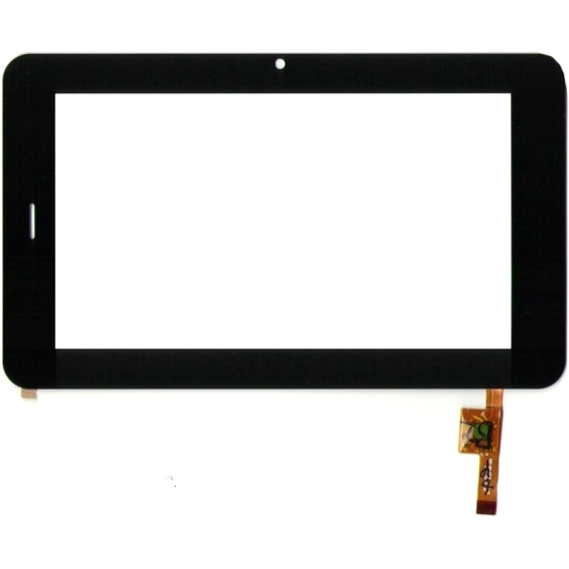 Touchscreen Digitizer eBoda Izzycomm Z70 Geam Sticla Tableta imagine powerlaptop.ro 2021