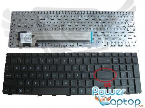 Tastatura HP ProBook 4530S. Keyboard HP ProBook 4530S. Tastaturi laptop HP ProBook 4530S. Tastatura notebook HP ProBook 4530S