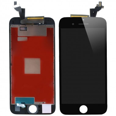Ansamblu Display LCD + Touchscreen Apple iPhone 6s Plus Negru Black High Copy Calitate A+. Ecran + Digitizer Apple iPhone 6s Plus Negru Black High Copy Calitate A+