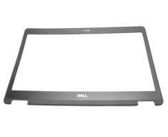 Bezel Front Cover Dell 934073610149. Rama Display Dell 934073610149 Neagra