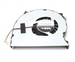 Cooler laptop Sony VAIO VPC-SA. Ventilator procesor Sony VAIO VPC-SA. Sistem racire laptop Sony VAIO VPC-SA