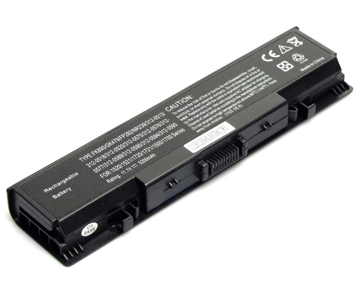 Baterie Dell Inspiron 1720 imagine powerlaptop.ro 2021