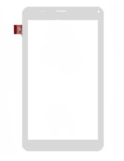 Touchscreen Digitizer Vonino Onyx QS Geam Sticla Tableta imagine powerlaptop.ro 2021