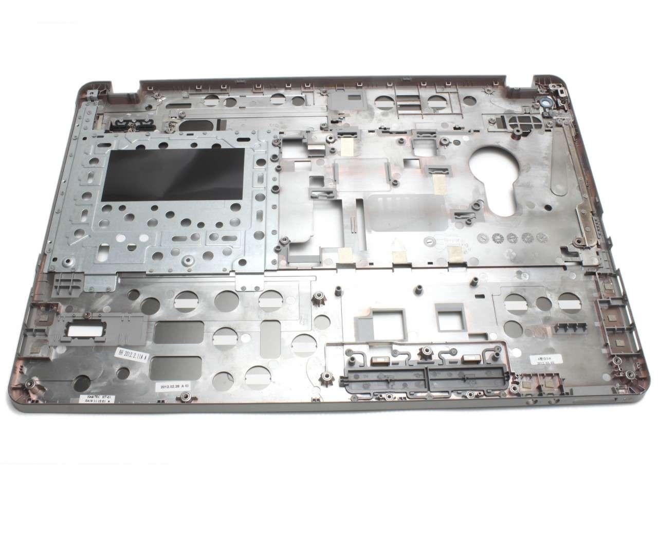 Palmrest HP 679919 001 Gri fara touchpad imagine powerlaptop.ro 2021