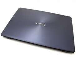 Carcasa Display Asus F542BP. Cover Display Asus F542BP. Capac Display Asus F542BP Dark Blue