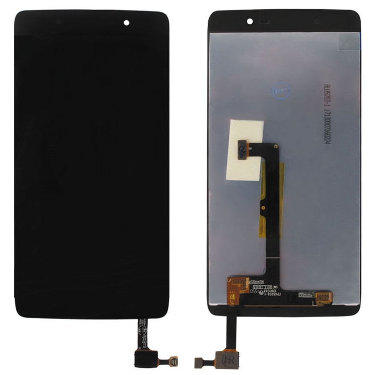 Display Alcatel Idol 4 OT6055 imagine powerlaptop.ro 2021