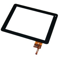 Digitizer Touchscreen Majestic Tab 280. Geam Sticla Tableta Majestic Tab 280