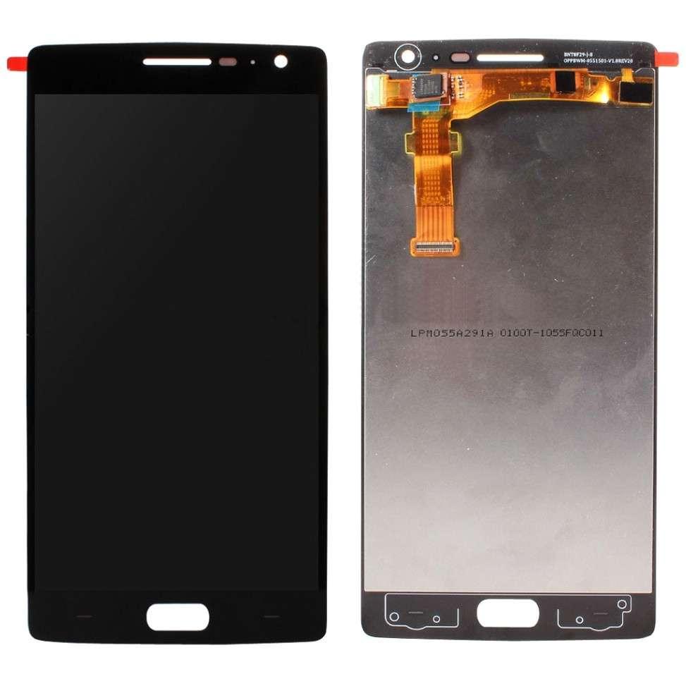 Display OnePlus 2 imagine powerlaptop.ro 2021