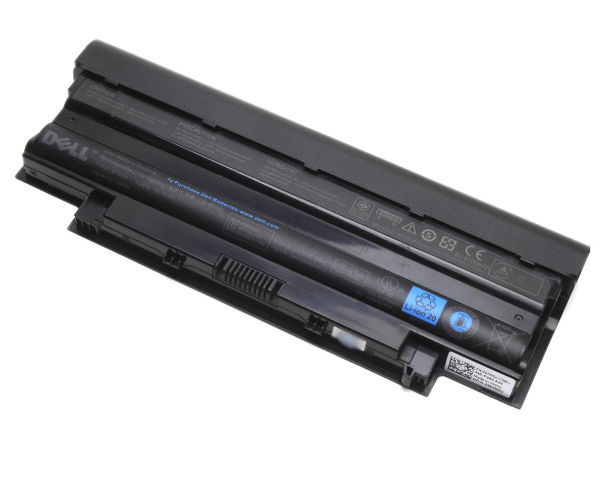 Imagine Baterie Dell 9T48V 9 celule Originala