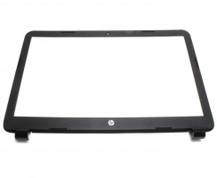 Bezel Front Cover HP  250 G3. Rama Display HP  250 G3 Neagra