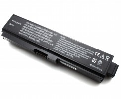 Baterie Toshiba Satellite C650D 9 celule. Acumulator Toshiba Satellite C650D 9 celule. Baterie laptop Toshiba Satellite C650D 9 celule. Acumulator laptop Toshiba Satellite C650D 9 celule. Baterie notebook Toshiba Satellite C650D 9 celule