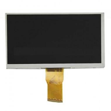 Display Utok 701D ORIGINAL. Ecran TN LCD tableta Utok 701D ORIGINAL