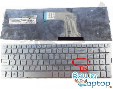 Tastatura Acer Ethos 5943G. Keyboard Acer Ethos 5943G. Tastaturi laptop Acer Ethos 5943G. Tastatura notebook Acer Ethos 5943G