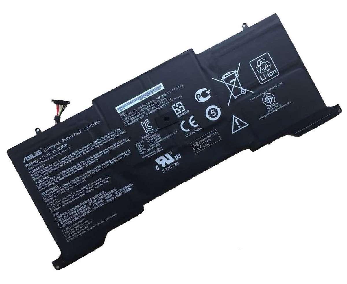 Baterie Asus UX31LA Originala imagine powerlaptop.ro 2021